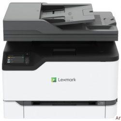 Lexmark A4 kontormaskin