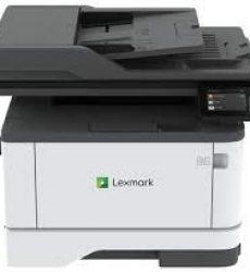 Liten mono laserskriver til bedrifter