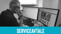 Printer Norge Serviceavtale